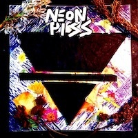 Cover NEON PISS, s/t