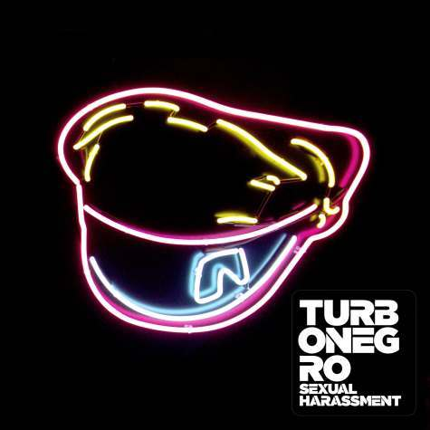 Cover TURBONEGRO, sexual harassment