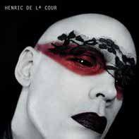 HENRIC DE LA COUR, grenade cover