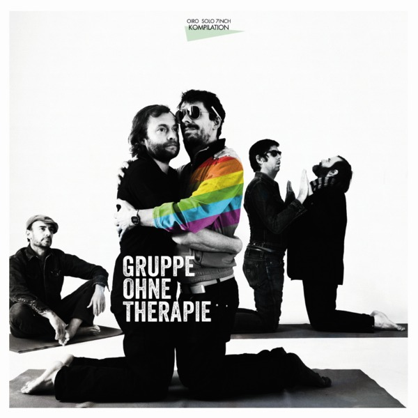 Cover OIRO, gruppe ohne therapie