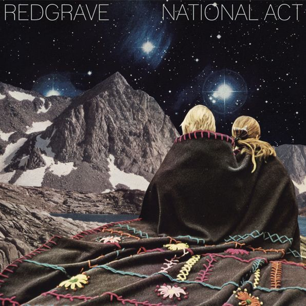 REDGRAVE, national act cover