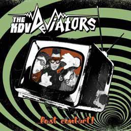 Cover KDV DEVIATORS, lost contact!