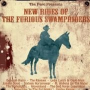 V/A, new rides of the furious swampriders cover