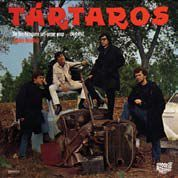 OS TARTAROS, first portuguese surf-garage group ´64-´67 cover