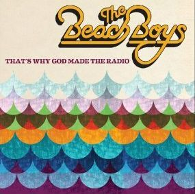 BEACH BOYS, that´s why god made the radio cover