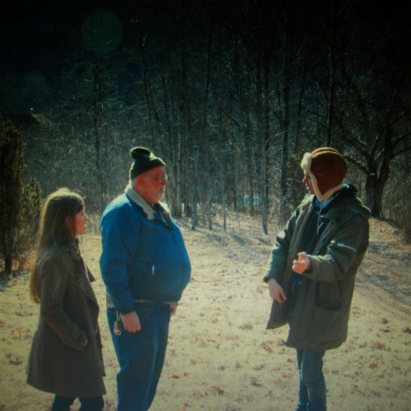 DIRTY PROJECTORS, swing to magellan cover