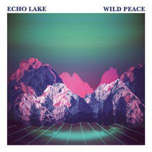 Cover ECHO LAKE, wild peace