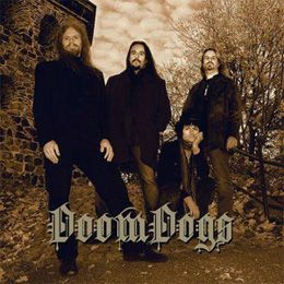 DOOMDOGS, s/t cover