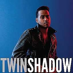 Cover TWIN SHADOW, confess