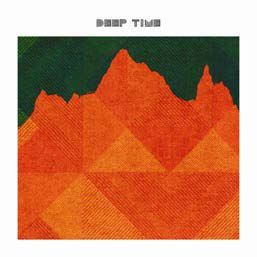 DEEP TIME, s/t cover