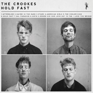 Cover CROOKES, hold fast