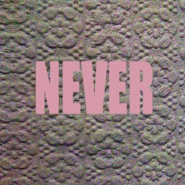 Cover MICACHU & THE SHAPES, never