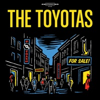 Cover TOYOTAS, for sale