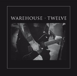Cover WAREHOUSE, twelve