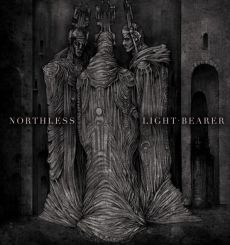 Cover LIGHT BEARER / NORTHLESS