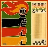 Cover SOULJAZZ ORCHESTRA, solidarity