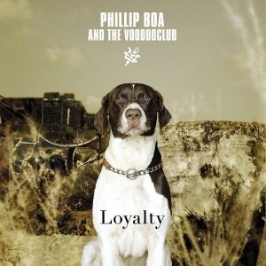 Cover PHILLIP BOA AND THE VOODOOCLUB, loyalty