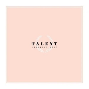 Cover HEAVENLY BEAT, talent