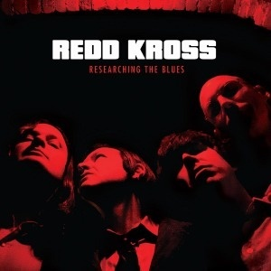 REDD KROSS, researching the blues cover