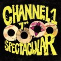 Cover V/A, channel one