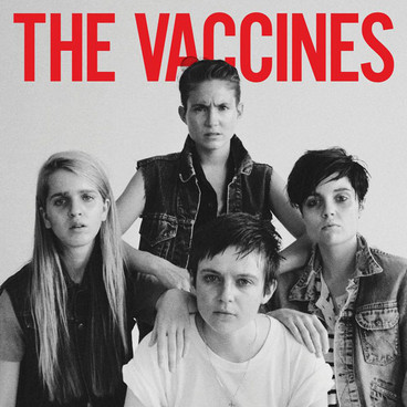 Cover VACCINES, come of age