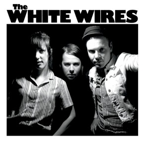 WHITE WIRES, wwIII cover