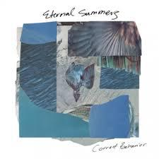 Cover ETERNAL SUMMERS, correct behaviour