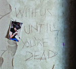 ARCHIVE, with us until you´re dead cover