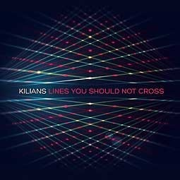 Cover KILIANS, lines you should not cross