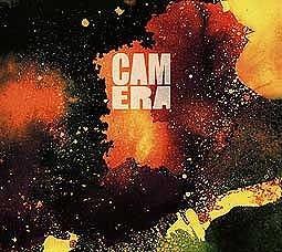 CAMERA, radiate! cover