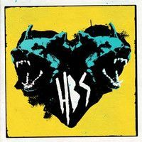 Cover HEARTBREAK STEREO, double ep