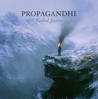 Cover PROPAGANDHI, failed states