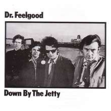 Cover DR. FEELGOOD, down by the jetty