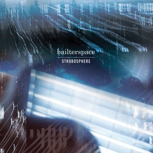 Cover BAILTER SPACE, strobosphere