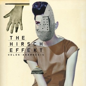 HIRSCH EFFEKT, holon: anamnesis cover