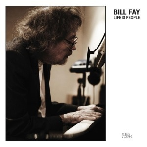 Cover BILL FAY, life is people