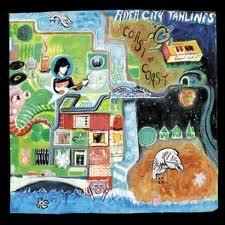 RIVER CITY TANLINES, coast to coast cover