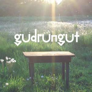 Cover GUDRUN GUT, best garden