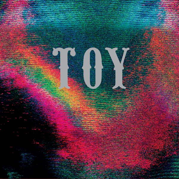 Cover TOY, s/t