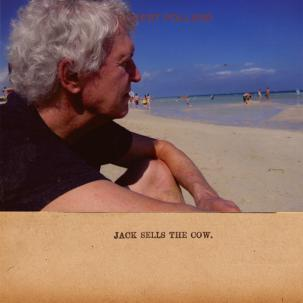 Cover ROBERT POLLARD, jack sells the cow