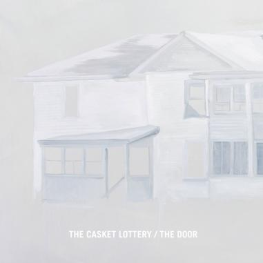 Cover CASKET LOTTERY, the door
