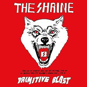 Cover SHRINE, primitive blast
