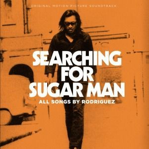 Cover RODRIGUEZ / O.S.T., searching for sugar man