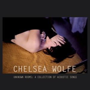 Cover CHELSEA WOLFE, unknown rooms
