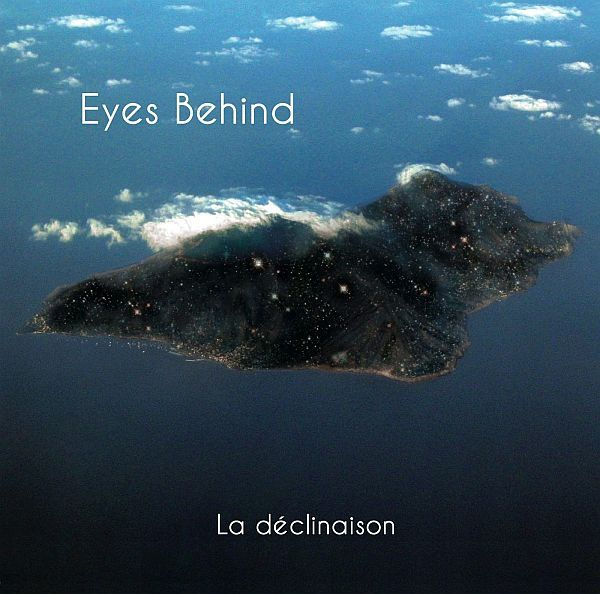 Cover EYES BEHIND, la declinaison