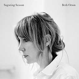 Cover BETH ORTON, sugaring season