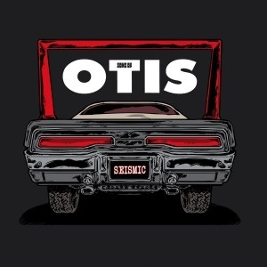 Cover SONS OF OTIS, seismic