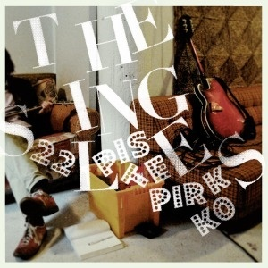 22 PISTEPIRKKO, the singles cover
