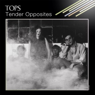Cover TOPS, tender opposites