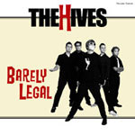 HIVES, barely legal cover